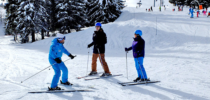private one to one tuition borovets