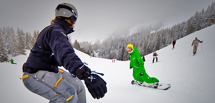 snowboard lessons borovets