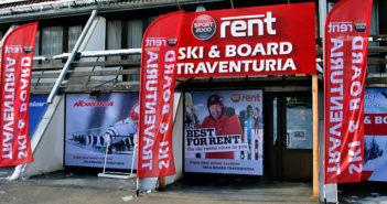 ski & board traventuria - borovets