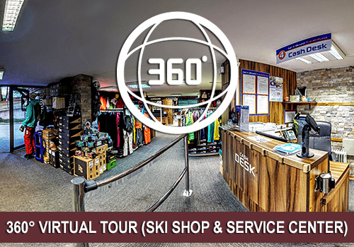 ski board traventuria borovetsd virtual tour